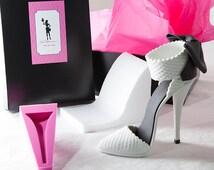 Stiletto High Heel Shoe Kit