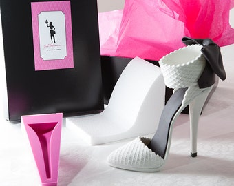 Stiletto High Heel Shoe Kit