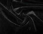 Anna Coronation dress bodice back back part, Anna costume fabric, Disney Fabric, velvet fabric FR72102