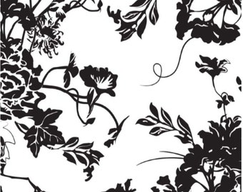 SALE - Rosecliff Manor - Main White - Emily Taylor - Riley Blake Designs-  Designer Fabric By the Half Yard