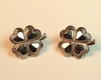 Cloverleaf Earrings