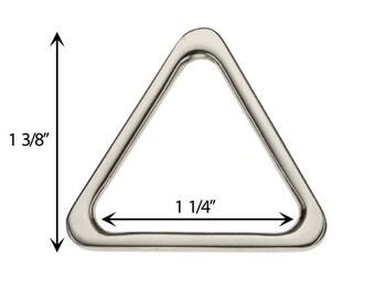 Metal Tri-Ring :150161