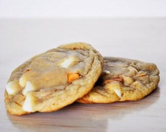 White Chocolate Macadamia Nut Cookie | Half Dozen