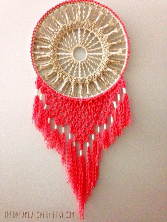 macrame catchers dreamcatcher hemp cotton macrame vegan feather free 1277