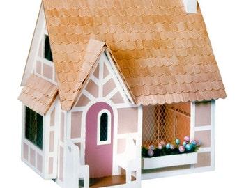 Greenleaf The Sugarplum Dollhouse