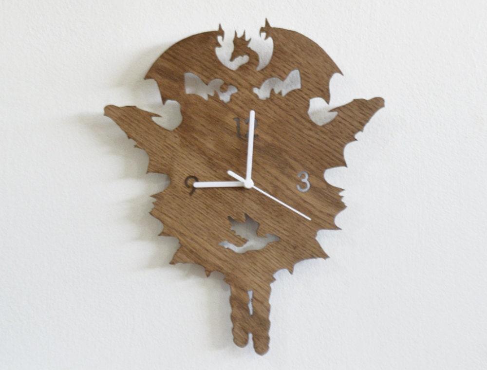 Chandeliers pendant lights - Contemporary cuckoo clock ...