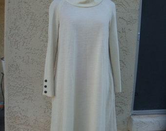 1960's-1970's Leo Narducci dress