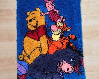 Jumbo Disney S Winnie The Pooh And Friends British