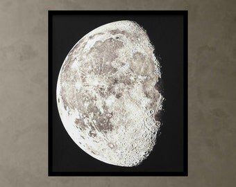 Moon Photogravure Collection 1896, Photo 2