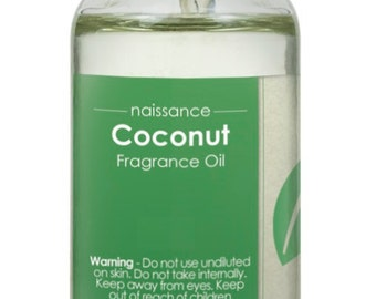 Coconut Fragrant Oil