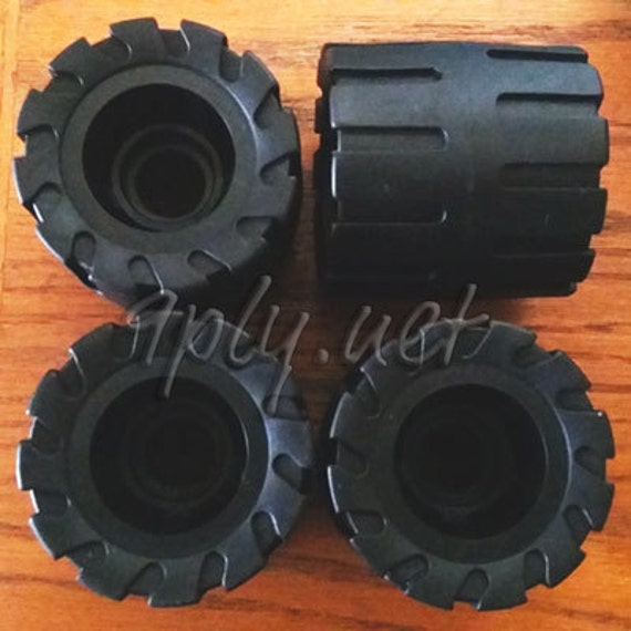 new 65mm offroad dirt tires wheels kit for skateboards. Black Bedroom Furniture Sets. Home Design Ideas