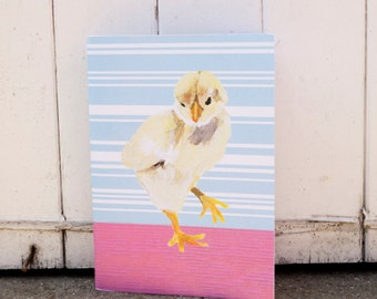 Chicklet  A5 Notebook - SALE-