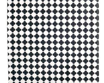 Tea towel pattern