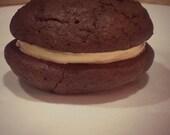 Chocolate Whoopie Pies