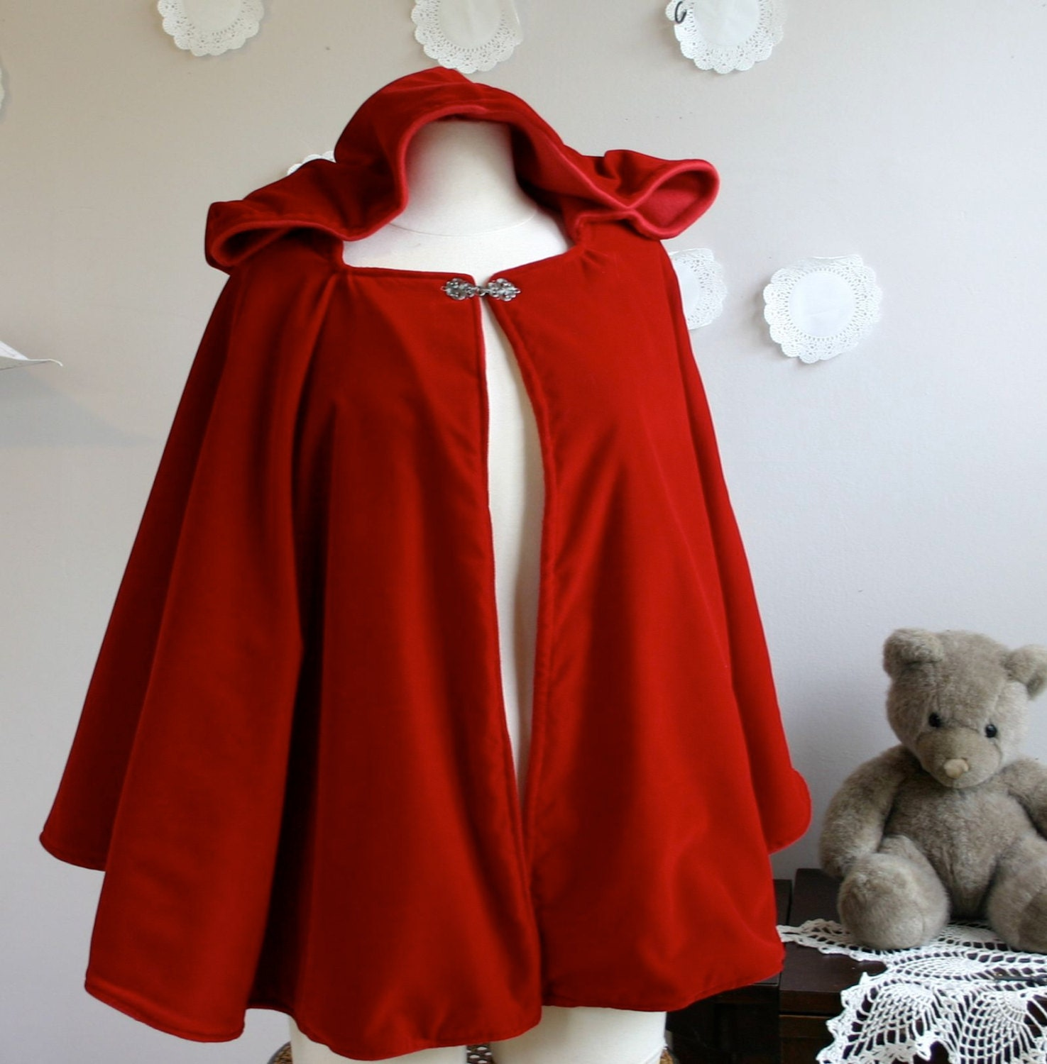 Little Red Riding Hood  Storynory