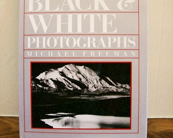 How-To Photograph Book Black and White Photography Darkroom Developing Reference Book