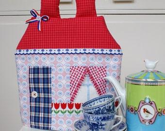 Tea House Cosy - dutch Style