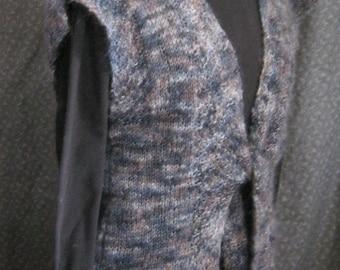Luxuty Mohair Vest