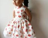 Tiny Rose - Australian Girl Doll