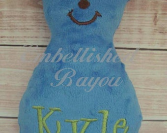 Personalized Stuffed Bear Soft and Plush Toy for Baby, My First Teddy Bear
