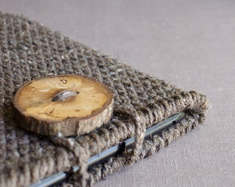 Crochet PATTERN, Crochet iPad Cover Pattern Ipad Case Sleeve Pattern Tablet Cover Case Pattern