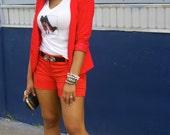 Red Bottoms t-shirt,Louboutin, Fashion T shirt