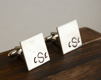 Wedding Gift For Boyfriends Brother : ... Cuff Links, Mens Cuff Link, Wedding Cuff Links, Boyfriend Cuff Links