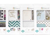Heidi Swapp Project Life Kits -  3 kits in stock ready to ship! Your choice! SALE
