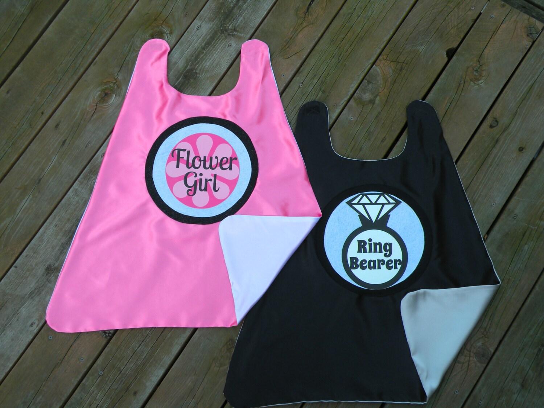 Fast Shipping Flower Girl OR Ring Bearer Gift-Choose A