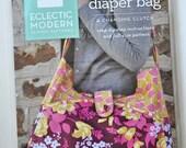 Pockets Aplenty, Reader Wrap and Henrietta pin cushion