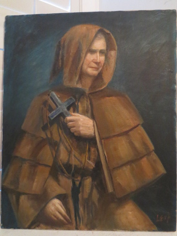 painter catholic single men I am going to dedicate my paintings to the brave men and women who  face of a landscape painter's  pastel ©karen margulis currently on.