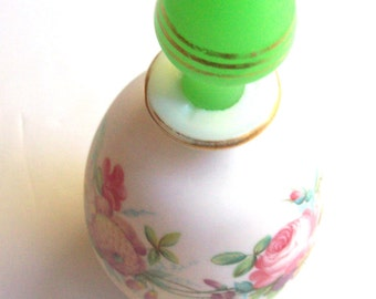 Sale-Limoge Perfume Bottle