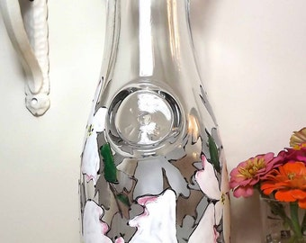 Dogwood in Bloom Carafe