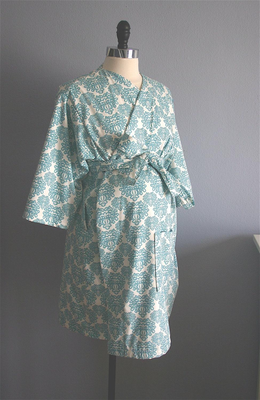 Maternity Robe Hospital Robe Nursing Robe Hospital Gown