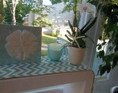 Custom Table Runner -  Customize Your Own Pillowscape Reversible Table Runner - You Select The Fabrics To Coordinate With Your Home Decor