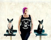 Boston Army of Doom Tank / Available in S-M-L-XL-2XL