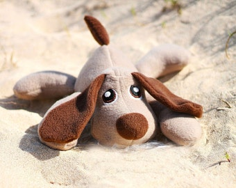 Personalize Your Own Custom Puppy Dog Plush