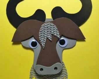 NEW GNU Craft kit for Kids