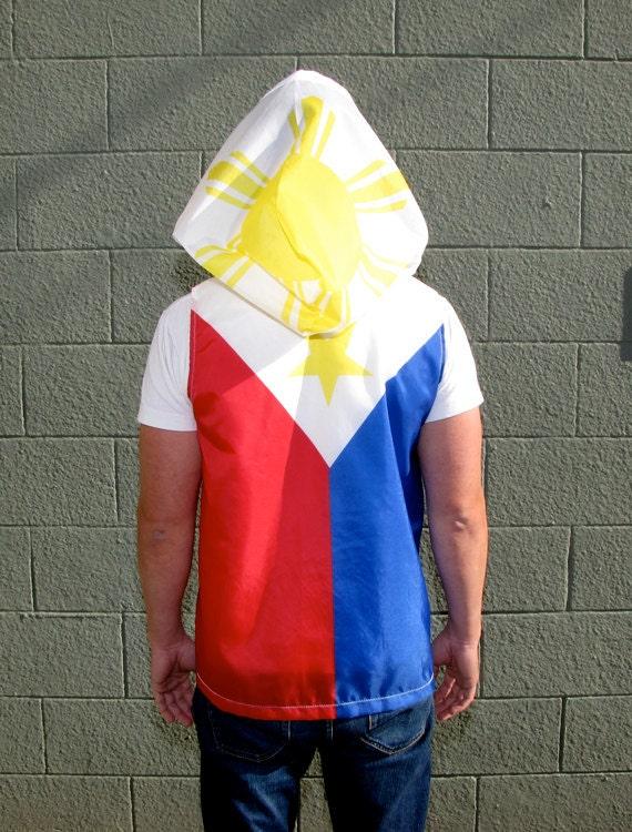 Filipino hoodies