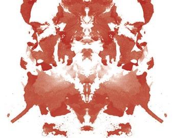 Hannibal - TV Show Poster