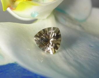 Herkimer Diamond Loose Trillion Gemstone