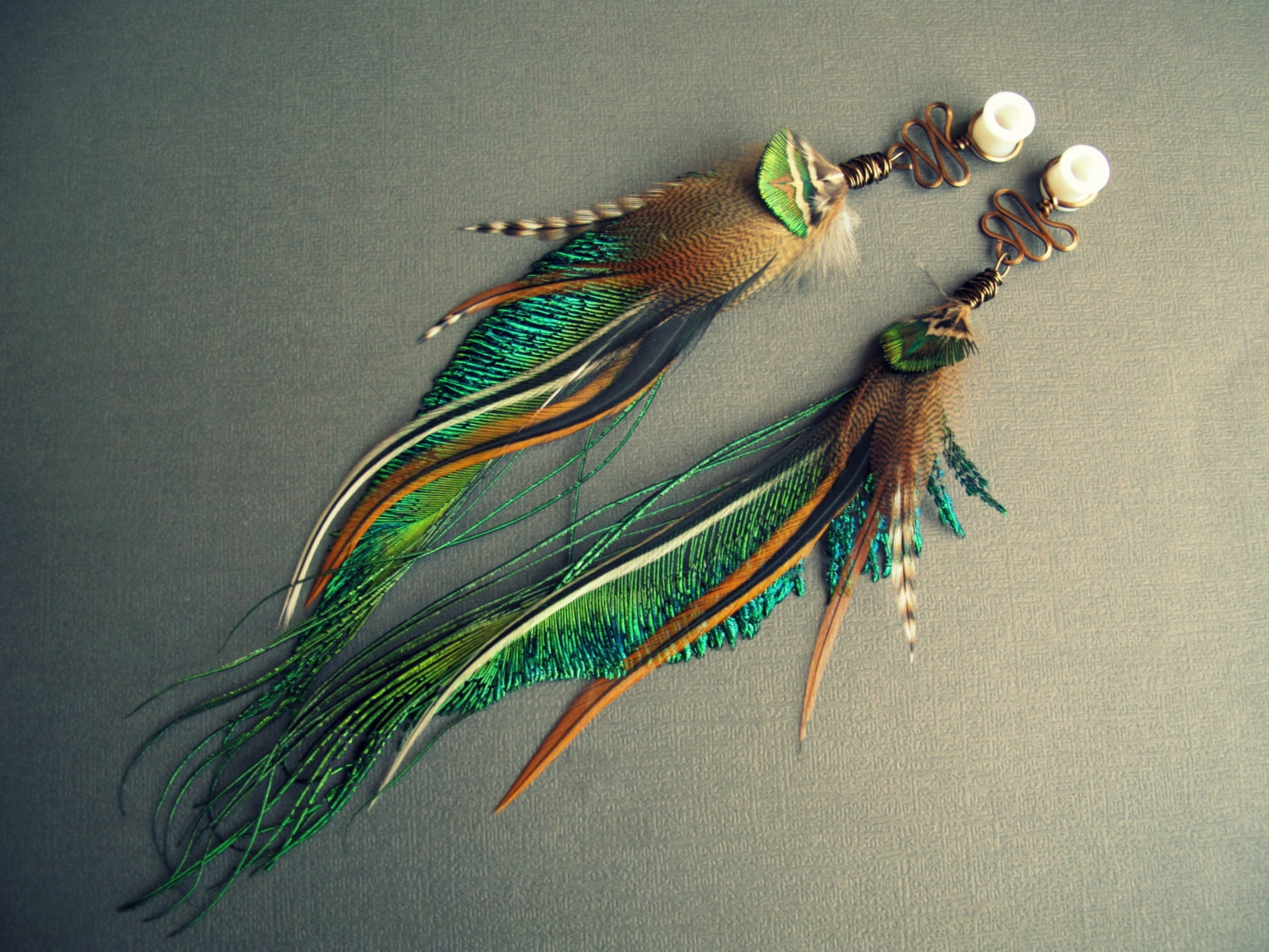 Feather Plugs  Dangle Plugs  Ear Gauges  Tribal Plugs And Tunnels  Ear  Hangers