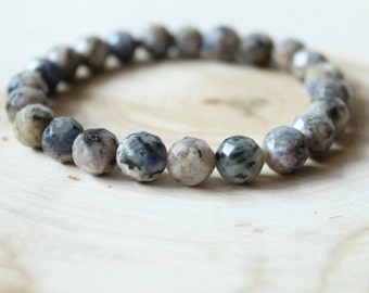 Mind of the Master // Spotted Quartz // *Jewels of the Seeker* Collection