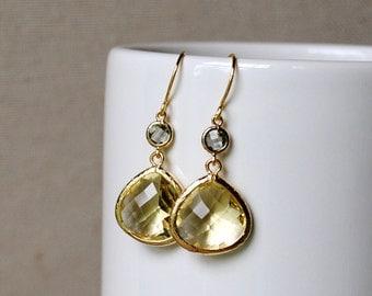 The Ellissa Earrings
