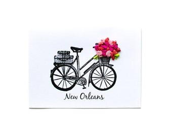 New Orleans Gift Card