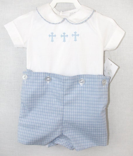 baby boy baptism outfit baby boy christening outfit baby. Black Bedroom Furniture Sets. Home Design Ideas