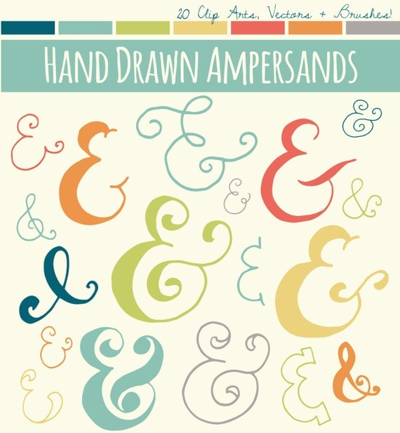 Ampersand Wedding Invitations as adorable invitations example