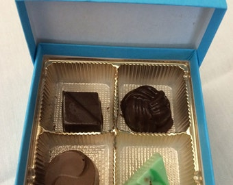 Sweets So Chic gourmet truffles