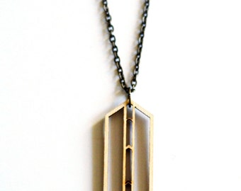 scarpa necklace