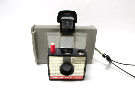 Polaroid big swinger 3000-6970